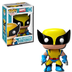 marvel series wolverine vinyl bobble head