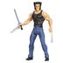 wolverine logan action figure marvel universe