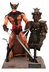 marvel select wolverine action figure figurine