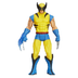 warrior claw wolverine action figure take