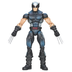 marvel universe wolverine figure inches mutant