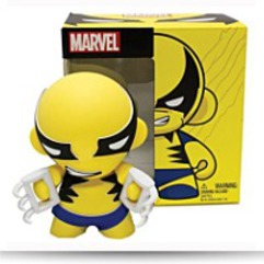 Marvel Munny Wolverine Action Figure