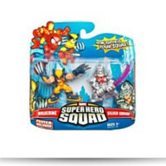 Marvel Superhero Squad Series 15 Mini