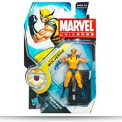 Marvel Universe 3 34 Inch Series 13