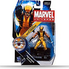 Marvel Universe 3 34 Inch Series 16