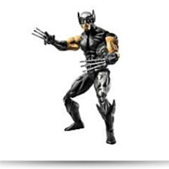 Wolverine Marvel Universe Action Figure