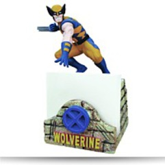 Wolverine Notepad Holder