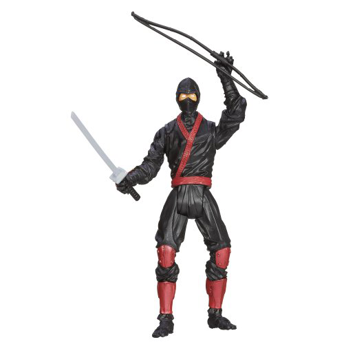 Wolverine Shadow Strike Ninja Action