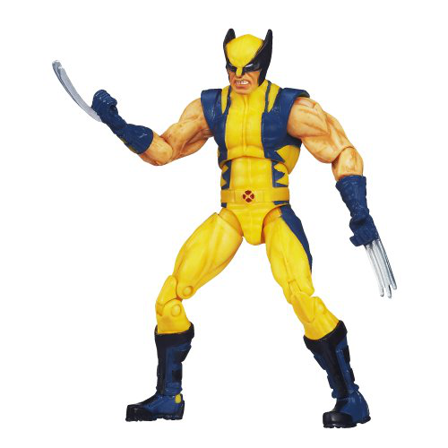 Marvel Universe Astonishing Wolverine