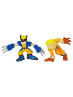 Marvel Super Hero Squad Wolverine