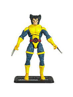 Marvel Universe 3 34 Series 2 Action