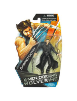 Xmen Origins Wolverine Movie Series